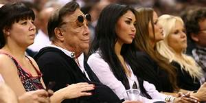 LA Clippers Owner Donald Sterling's Racist Rant Caught On ...
