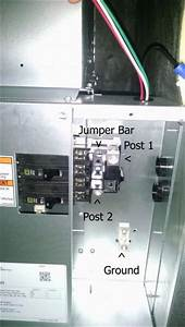 Wiring Help    Fuse To Breaker