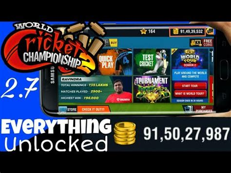 wcc2 mod apk everything unlocked all future unlimited coins latest version youtube