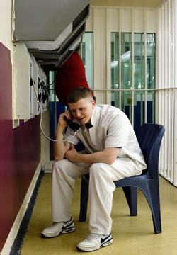 fccs cap  jail phone call rates  cut