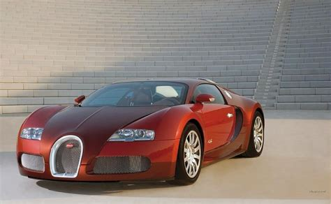 The Most Expensive And Fastest Car In The World