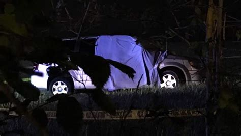 Police investigating deadly shooting followed by crash on ...