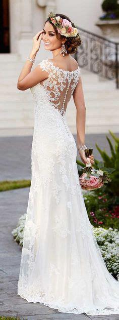 brautkleid schlicht spitze die 25 besten ideen zu brautkleid schlicht auf la sposa brautkleider brautkleid a