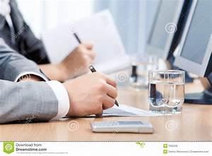 Making Summary Stock Photography - Image: 7032542