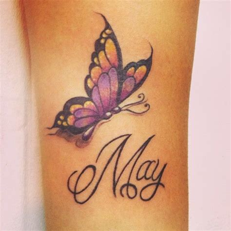 butterfly tattoos  arm images  pinterest