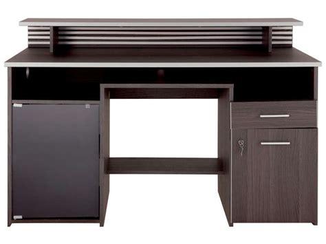 meuble de bureau conforama bureau informatique conforama rideau salle de bain