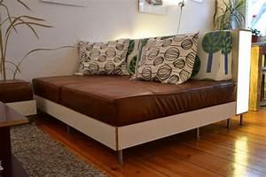 Couch Selber Bauen : sofa selber bauen selbstgebaute m bel ~ Whattoseeinmadrid.com Haus und Dekorationen
