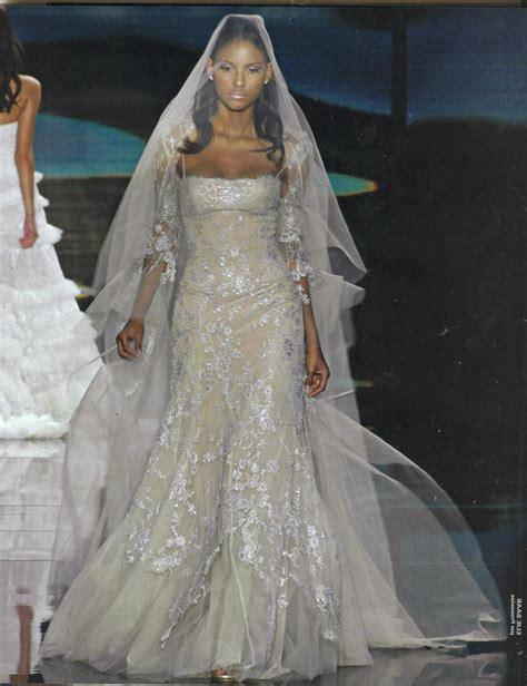 careces blog unique wedding dresses