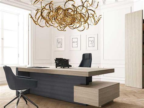 bureau grand bureau grand grand bureau construit avec palettes 5