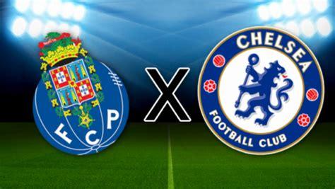 Porto x Chelsea: onde assistir, horário e últimos resultados