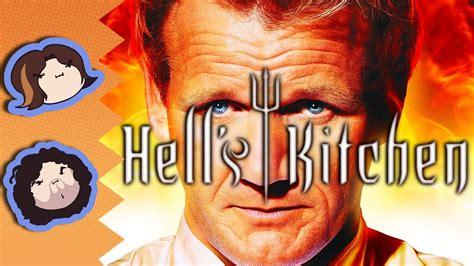 hell 39 s kitchen game grumps wiki