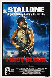 Rambo: First Blood (1982) - English Movie | Moviez01