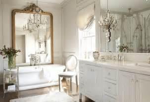Bathroom Double Vanity Decorating Ideas by French Master Bathroom Design French Bathroom