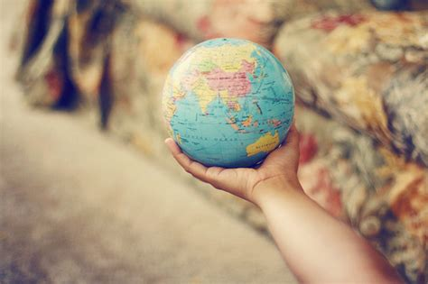 three reasons why you should consider going around the world