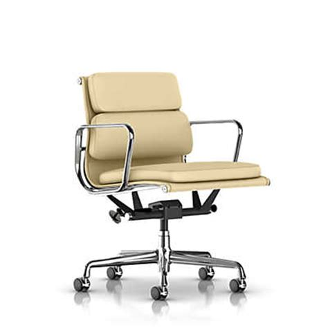 show details for herman miller eames soft pad management chair