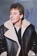 Alan Wilder Signed Depeche Mode 11x16 Photo (JSA COA)