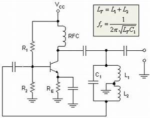 chet paynter introduct 6 oscillators chapter summary With hartley oscillator