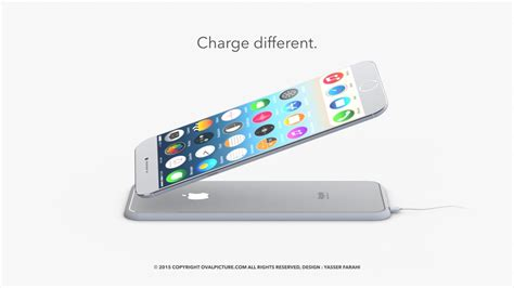 wireless charger for iphone iphone 7 wireless charging some inside news about the