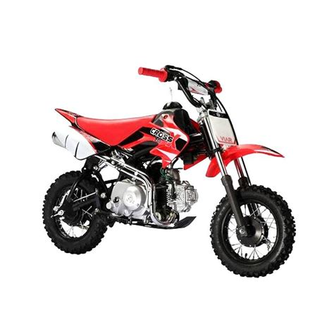 Gambar Motor Viar Cross X 70 Mini Trail by Jual Viar Cross X 70 Mini Trail Sepeda Motor Cross Merah