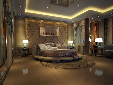 Luxury Master Bedroom Suites Designs And Interiors At Home
