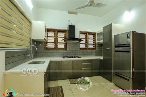 interior  exterior   finished house  kerala kerala home design  floor plans