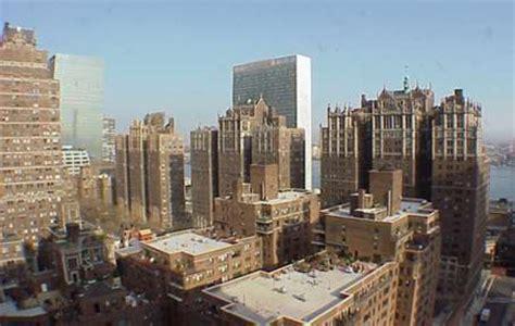 york architecture images tudor city