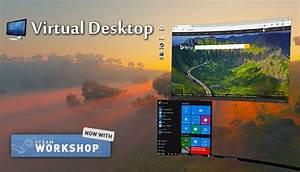 Virtual Desktop Free Download  V1 3   U00ab Igggames