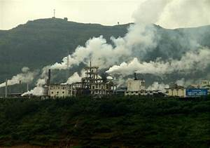Environmental issues in China - Wikipedia