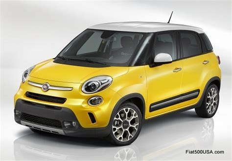 Fiat 500l Price Usa by Fiat 500 Sales For February 2016 Fiat 500 Usa