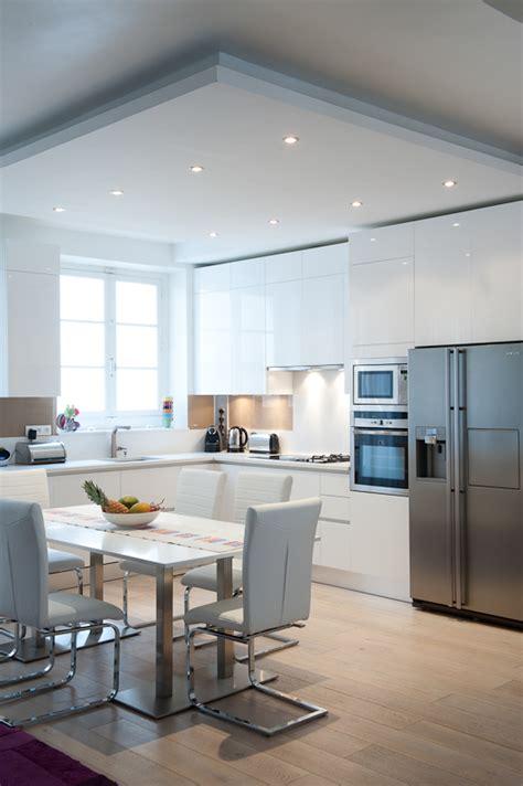 agencement d une cuisine skconcept agencement d 39 une cuisine au design italien