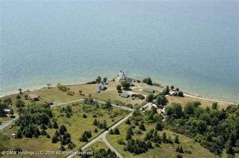 Cape Vincent Lighthouse, Cape Vincent, New York, United States