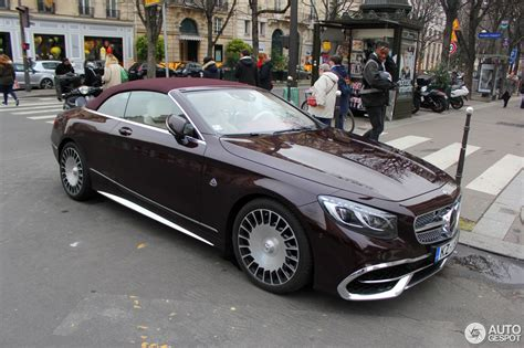 Amg s 63 4matic coupe. Mercedes-Maybach S 650 A217 - 20 December 2017 - Autogespot