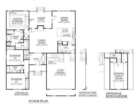 residential house plans outstanding top residential blueprints on single