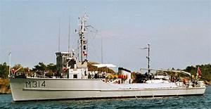 Historic Naval Ships Visitors Guide