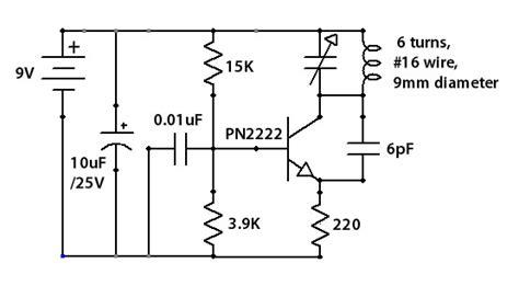 circuits tiny fm tv jammer  nextgr