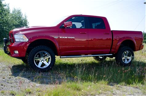 2011 dodge ram 1500 6 inch lift kit vswdtlon   Engine