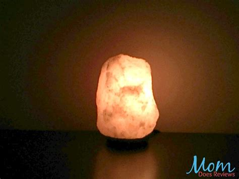 Salt Lamp Scam by Enjoy The Beauty Of Himalayan Salt Lamp Review