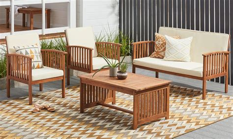 Patio Deck Furniture by 5 Best Furniture Pieces For Your Outdoor Patio Overstock