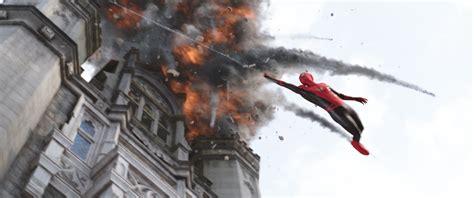 Regarder Spider Man Far From Home 2019 Film Complet En