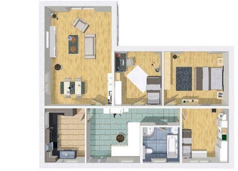 Bungalow 110 Qm Grundrisse by Grundriss Bungalow 110 Qm 4 Zimmer Wilms Haus