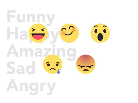 facebook emoji sketch freebie   resource