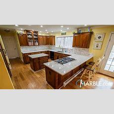 River Valley Granite Kitchen Countertops