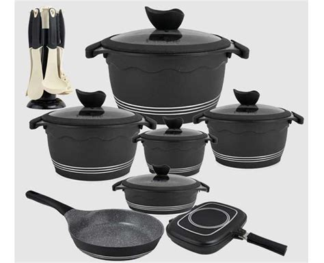unique cookware ramsay gordon pcs