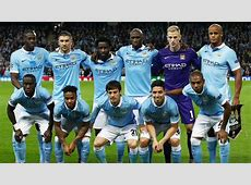 Manchester City Tour 201617 fixtures List of preseason