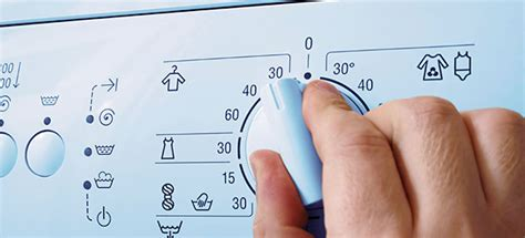 Washing Machine Temperature Guide Which?