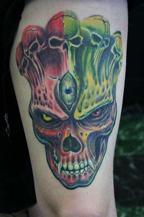 30 Best Skull Tattoo Designs for Boys and Girls