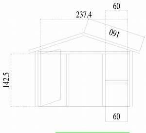 Plan De Cabane En Bois : bricolage fabriquer maison en bois pour enfants ~ Melissatoandfro.com Idées de Décoration