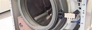 Waschmaschine Dichtung Wechseln Kosten Bauknecht Waschmaschine T