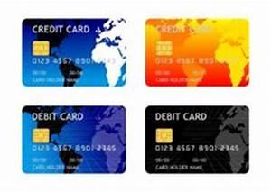 Gutschrift Auf Kreditkarte : front und r ckseite der kreditkarte stockfotos bild 32774373 ~ Orissabook.com Haus und Dekorationen