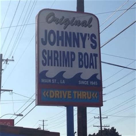 Johnny S Shrimp Boat by Johnny S Shrimp Boat 58 Photos Takeaway Fast Food